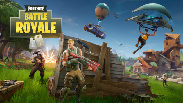 Fortnite arriverà su Android questa estate