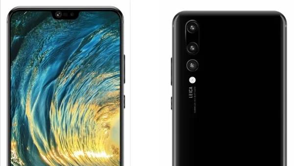 Huawei P20 mostra gli artigli con le foto notturne - TEASER