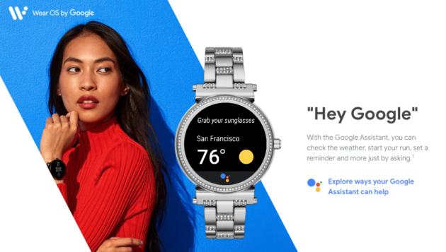 Google Wear OS: cambia il nome ma non la sostanza