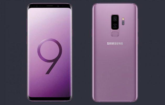 Il Samsung Galaxy S9+ è molto difficile da riparare