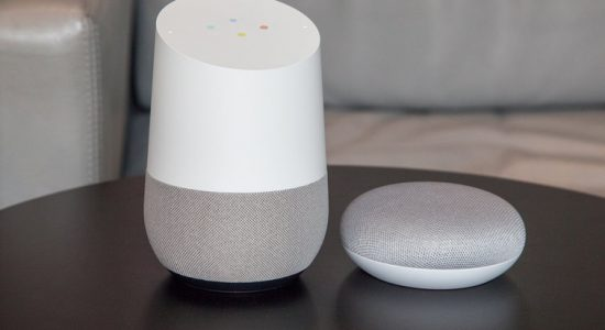 Google Home si può ora connettere con altri speaker Bluetooth