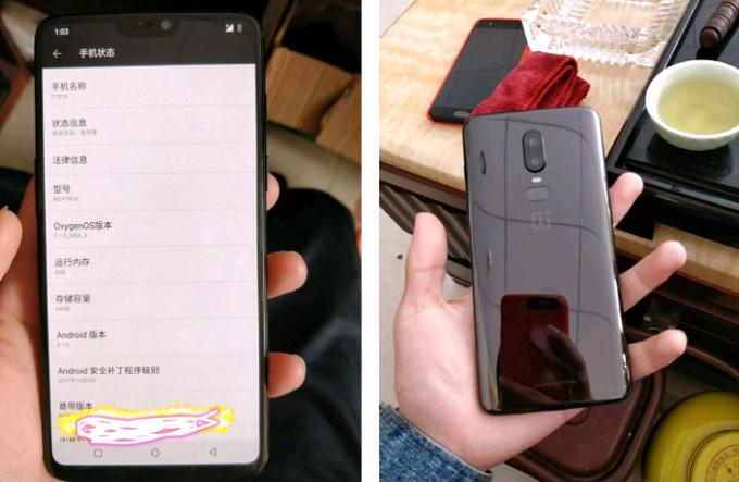 Quando verrà presentato OnePlus 6? Spunta la possibile data