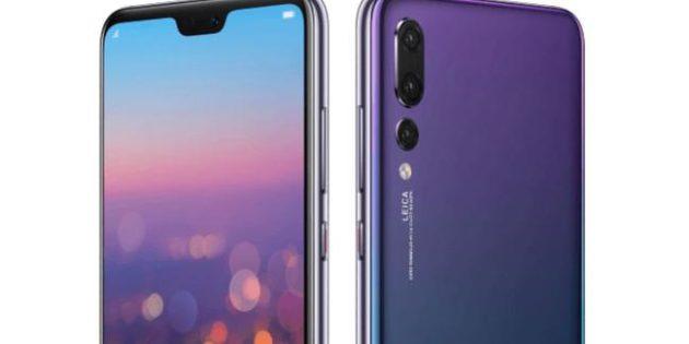 Huawei P20 Pro, riparabilità difficile secondo iFixit