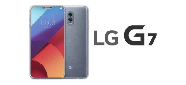 LG G7 ThinQ: nuove foto e specifiche