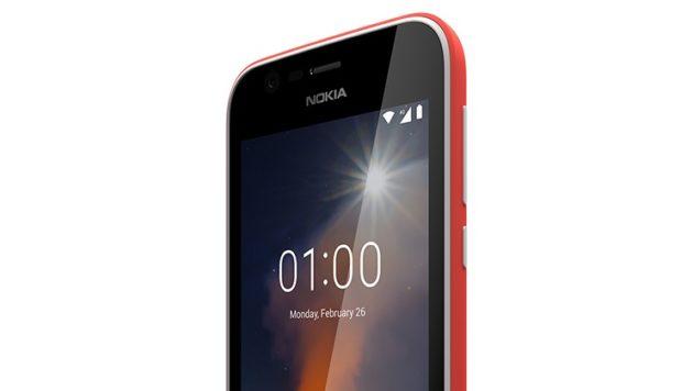 Nokia 1 può essere acquistato anche in Italia