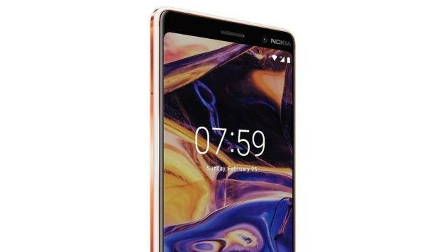 Nokia 7 plus è ufficialmente disponibile in Italia