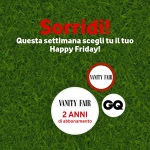 Vodafone Happy Friday il regalo di questa settimana - 270418 (1)