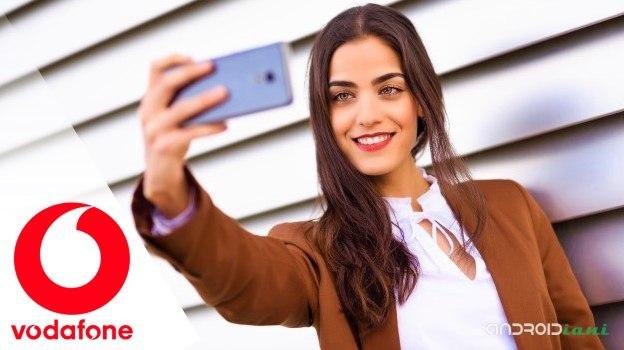 Vodafone Special Unlimited 50GB per alcuni già clienti a 6 euro al mese