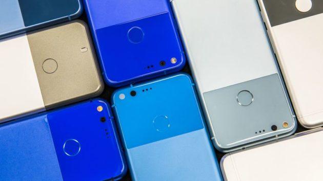 Google Pixel 3XL foto: notch e fotocamera singola