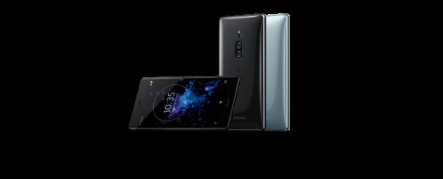 Sony Xperia ZX2 Premium annunciato ufficialmente