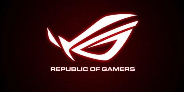 ASUS pronta al lancio dello smartphone da gaming ROG Phone
