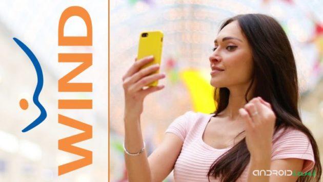 Wind All Inclusive Flash 30 Giga per alcuni nuovi clienti