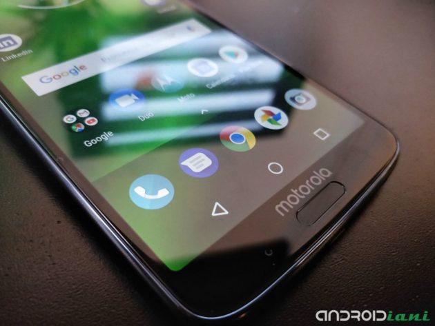 Moto G6 Plus è ufficiale: Octa-core con doppia fotocamera