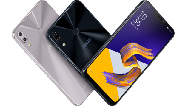 ASUS ZenFone 5Z: in distribuzione Android 9 Pie Italia