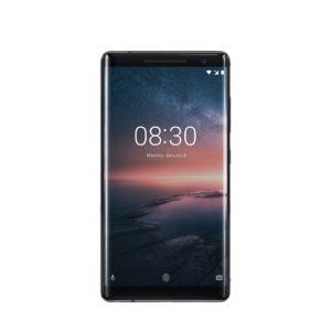 Nokia 8 Sirocco fronte
