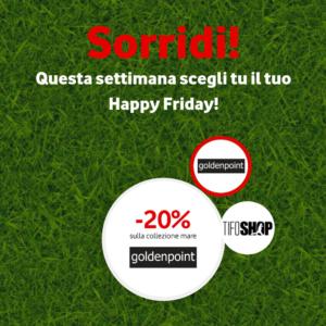 Vodafone Happy Friday il regalo di questa settimana - 180518 (1)