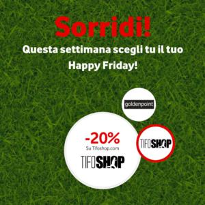 Vodafone Happy Friday il regalo di questa settimana - 180518 (2)