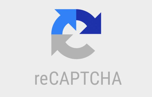 Google presenta reCAPTCHA v3, molto meno invadente