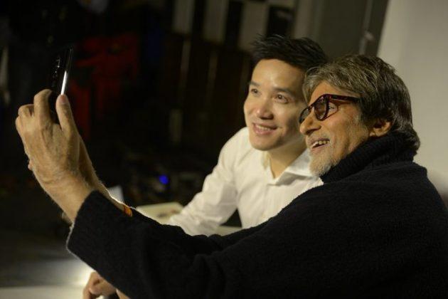 OnePlus 6: foto live con il CEO Pete Lau