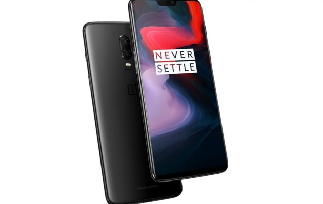 OnePlus 6, già disponibile una recovery TWRP