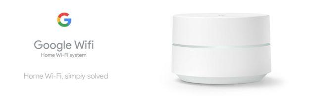 Ecco Google WiFi, utile per potenziare il segnale del vostro router