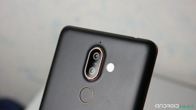Nokia 7 Plus: dati personali inviati in Cina senza consenso