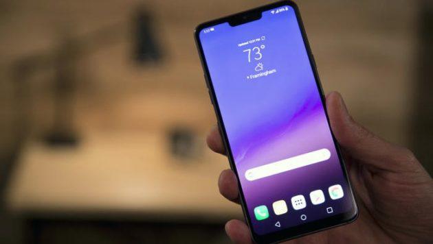 LG G7: al via le vendite anche in Italia