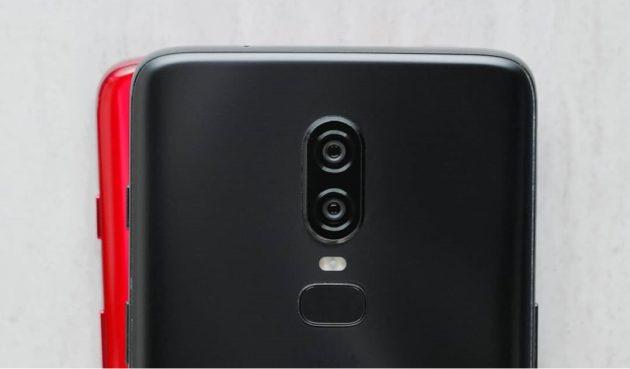 OnePlus 6, numerosi indizi riguardo una versione Red