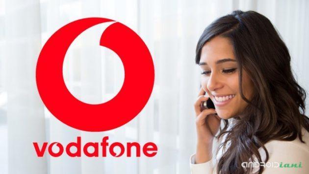Vodafone Special Minuti 30GB per utenti TIM, Iliad, Tre e Operatori Virtuali