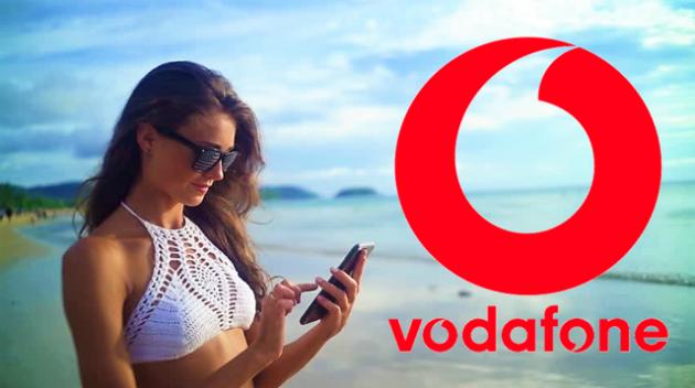 Vodafone ci dà dentro con 1000 minuti e ben 50 Giga di internet