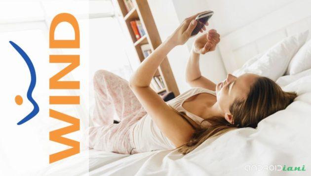 Wind Smart 7 Easy 30 prorogata fino al 4 luglio 2018