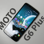 Moto G6 Plus, un vero best-buy a €299