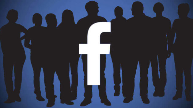 Facebook: 90 milioni di account a rischio
