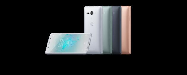 Google Lens arriva su Sony Xperia XZ2 e XZ2 Compact (e non solo)