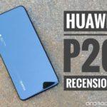 Recensione Huawei P20: non è da sottovalutare!