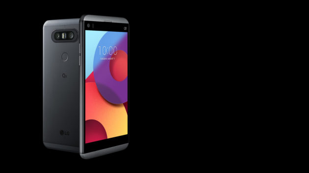 Amazon Prime Day: Smartphone LG