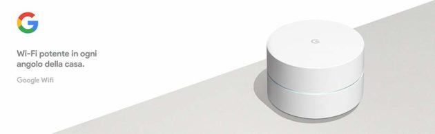 Amazon Prime Day: Google WiFi