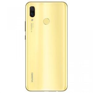 Huawei Nova 3 Gold