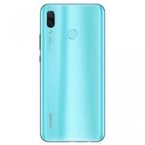 Huawei Nova 3 Teal