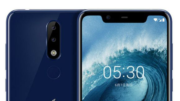 Nokia X5, l'ufficializzazione è stata rimandata