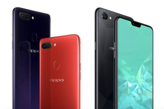 Oppo R15 Pro e Oppo A3 arriveranno in Italia il 18 luglio