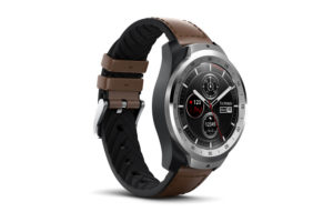 ticwatch smart mode