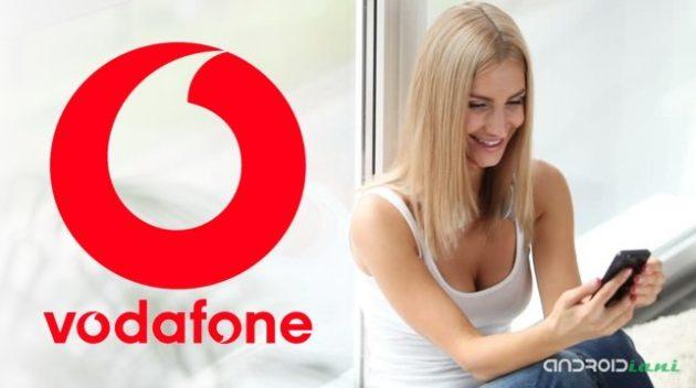 Vodafone Special Minuti 30GB al servizio dei già clienti