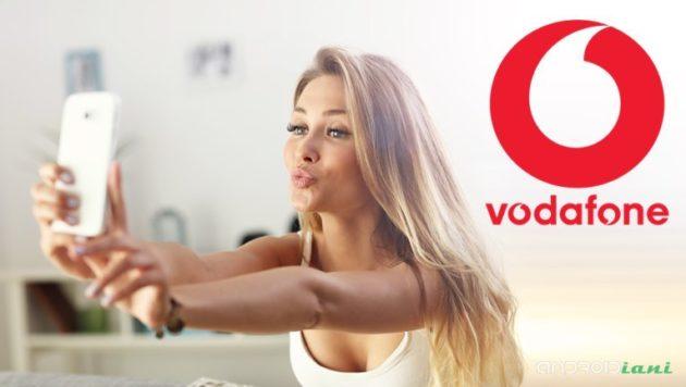 Vodafone Special Minuti 30GB proposta ai già clienti