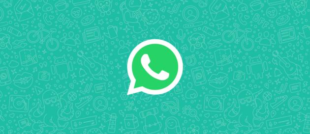 WhatsApp, sarà a breve possibile l'invio di stickers