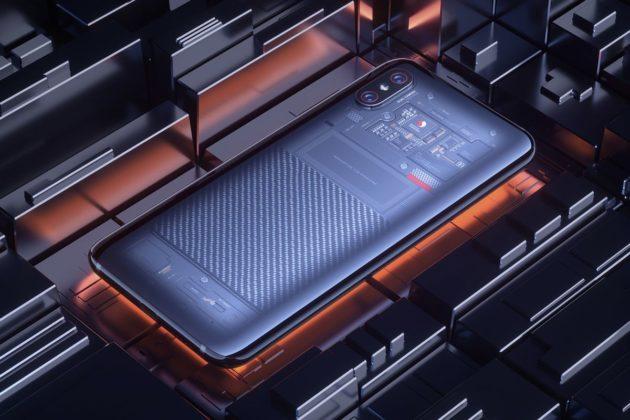 TENAA svela nuove varianti di Xiaomi Mi 8 Explorer Edition in arrivo