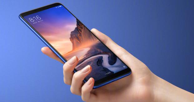Xiaomi Mi Max 3 è ufficiale: specifiche tecniche, disponibilità e prezzi