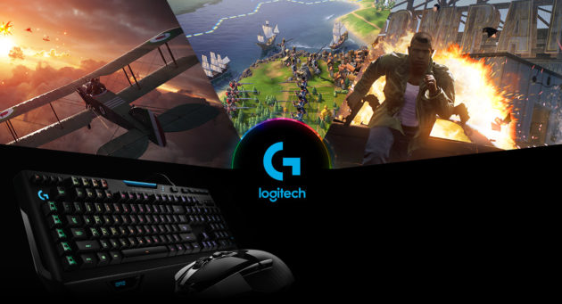 Amazon Prime Day: Periferiche Logitech