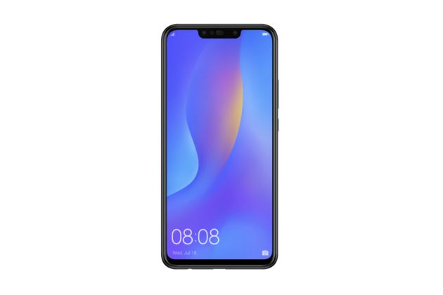 Huawei P Smart Plus disponibile al preordine su Amazon