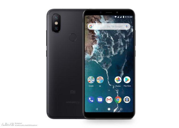 Xiaomi Mi A2 e Mi A2 Lite verranno presentati il 24 luglio